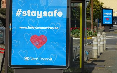 How to Talk to Your Customers about the Coronavirus and Build Brand Trust
