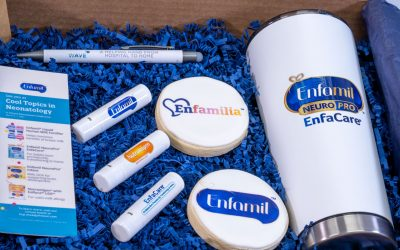 The Importance of Branded Promotional Items