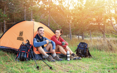 Perfect Outdoor Promo Products for Summertime