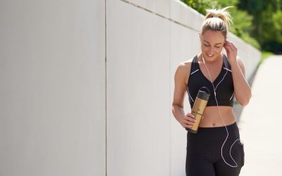 Branded Products that Promote Healthy Lifestyles